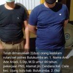 Kasubag Keuangan Dinkes Bulukumba 'Bernyanyi' PLT Kadis Kesehatan Jadi Tersangka Dugaan Korupsi Berjamaah Dana BOK 13,4 Milyar