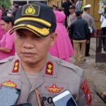 Respon Cepat Tokoh Agamawan, Kapolres Maros AKBP. Musa Tampubulon S. Ik, Janji Usut Tuntas Kasus Pembunuhan Di Tompoladang.