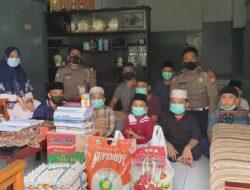 Wujud Kepedulian Ditengah Pandemi, Samsat Makassar Berbagi Rejeki Untuk Kaum Dhuafa