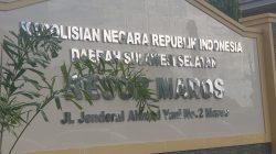 Kapolres Maros. AKBP. Fatur Rahman SH, Dinilai Lamban Tangani Personil Nakal, Propam Polda Sulsel Segera Eksekusi Ipda. S
