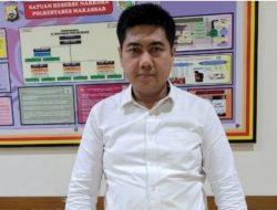 Tertangkap Tangan Bawa Shabu 2 Oknum Anggota Polres Gowa Diciduk Satnarkoba Polrestabes Makassar