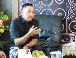 Wakil Ketua Komisi III Ahmad Sahroni Apresiasi Kinerja Kapolri Berantas Pinjaman Online